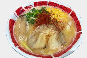 麺屋 蕪村 ラーメン